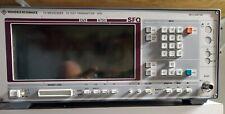 Rohde Amp Schwarz Sfq Tv Atsc 8vsbtransmitter Modulator Exciter