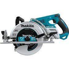 Makita Xsr01 Cordless 7 1 4 Rear Handle X2 Circular Saw 18 Volt 18v