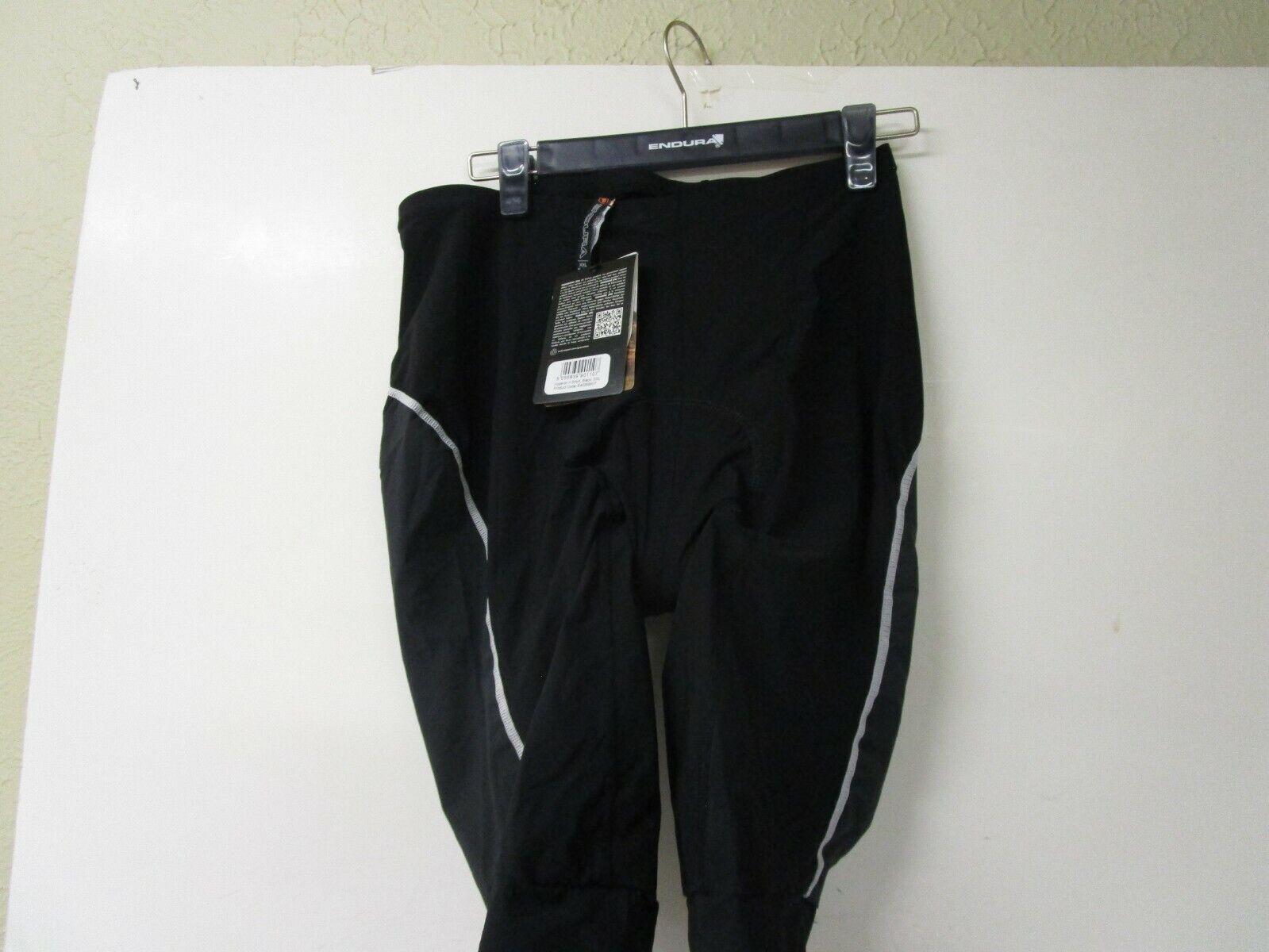 Endura  para hombre Hyperon Ciclismo Bici Pantalones Cortos Negro XXL II E4028BK 7 -  nuevo con etiquetas   de moda