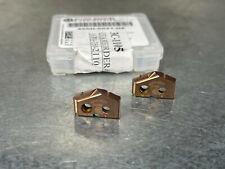 2 Amec 2132 Spade Drill Insert Super Cobalt 1 T A Gen2 Allied 451h 0021 He
