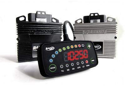 872036 Rapid Bike Adattatore Bluetooth per centraline EVO e RACING