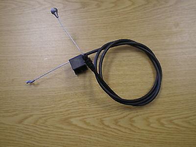 Toro 100-5983  Brake  Cable Lawn Boy Silver  OEM NOS