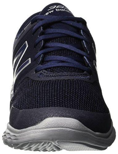 cfb4ae96524d 8 Nib Grey 5 Ny Sneakers Lid Blue Men s 8 Ma365 No Løpesko Navy Balanse  BwBP1U
