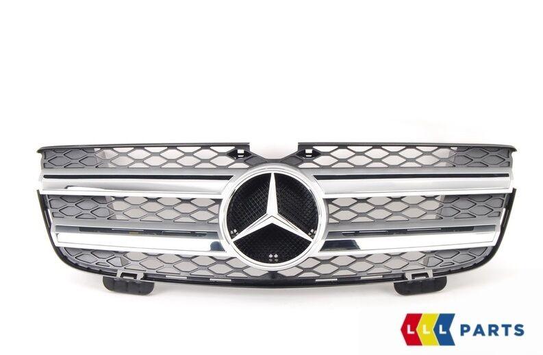 Mercedes Benz MB W204 Classe C 08-10 OEM AMG Style Avant Gauche N//S Fog Light Grill