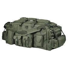 Voodoo Tactical MOLLE Mojo Load-Out Bag w/ Backpack Straps OD Green