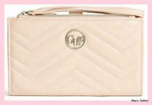 Guess Handbag Purse Wallet Wristlet Pouch tote Bag coin Zip Cell Phone Case