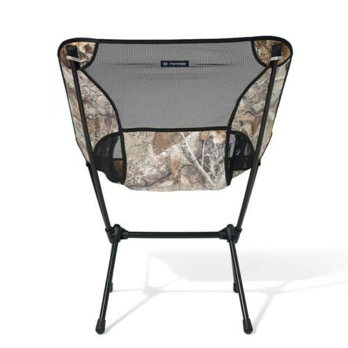 CAMPING MOTORCYCLE ULTRALITE BACKPACKING HIKING HELINOX CHAIR ONE XL