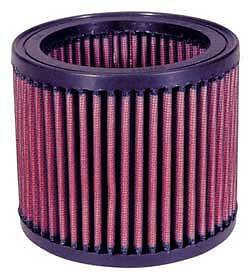 K/&N Oil And Air Filter Combo For Aprilia 2001 RSV 1000 Mille R