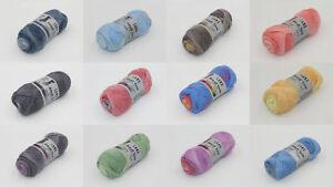 Lang-Jawoll-Twin-Sockenwolle-Farbwahl-identischer-Farbverlauf