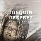 Desprez SE Congie Prens 4018767032017 CD