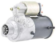 Starter Motor-Starter Vision OE 6488 Reman
