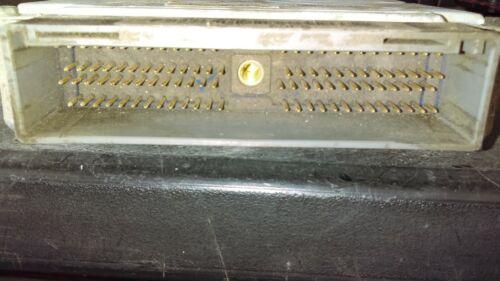 2001 Ford Escape or Mazda Tribute ecm ecu computer 1L8U-12A650-HC