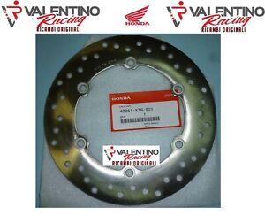 DISCO FRENO POSTERIORE SH 300 2007 2008 2009 2010 2011 2012 2013 2014