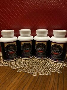 Golden Saffron Extract 88 5 Mg Appetite Control Increase Energy 4