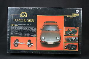 YV019-GUNZE-SANGYO-1-24-maquette-voiture-G-215-1200-Porsche-928S-215