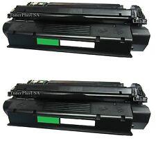 2pk C7115A 15A Toner Cartridge For HP LaserJet 1000 1200 3300 3380 3330 3320