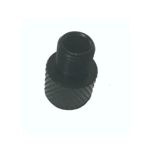 """Details about  /1//2/"""" X28 Barrel End Threaded Pitch Adapter Female 1//2-20 Unf To Male 1//2-28 Unef"""