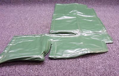 NEW OLD STOCK 0610050-106 Cessna L-19 Panel Assy