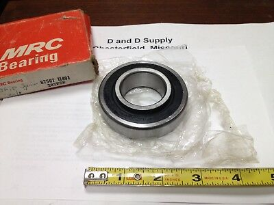 NEW MRC 202SFF H501 Ball Bearing 15mm ID x 35mm OD x 11mm Wide FREE SHIPPING
