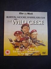 The Wild Geese - Film  - Promo DVD