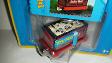 Take Along Thomas & Friends Die-cast Mail Car Boys & Girls 2006 NIP 3+ LC76125