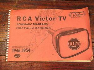 Rca Tv Schematic Diagram - Wiring Diagrams Dash