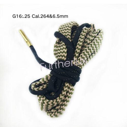 Gun Bore Snake Rifle Shotgun Gun Cleaning Boresnake Bore Cleaner Gun Tool