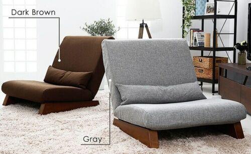 Siège Unique Canapé Lit Moderne Tissu Japonais Living Room Furniture Manchots décors