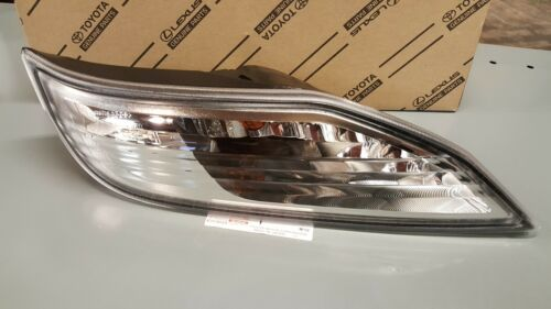 13-16 Oem New LEXUS GX460 Front Bumper Signal Light Left  2013 2014 2015 2016