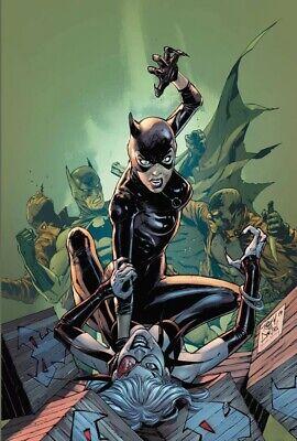 Batman #78 Tony Daniels Cover A Ships 9//11//19 2019