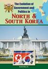 North and South Korea by Earle Rice (Hardback, 2014)