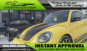 2014 Volkswagen Beetle Coupe Sportline  | Inhouse fin available