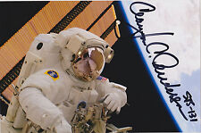 Clayton Clay Anderson 4x6 Photo STS-117 Expedition 15/16 STS-131 NASA Astronaut