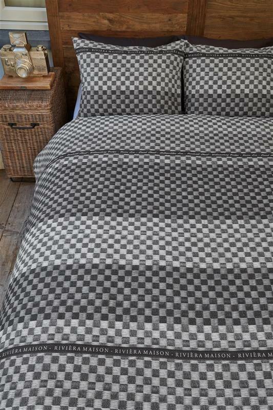 Riviera Maison Bettwäsche 135x200 2 Stück Bettwäsche Neu