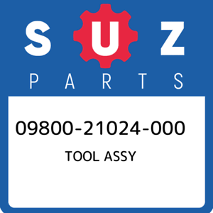 09800-21024-000-Suzuki-Tool-assy-0980021024000-New-Genuine-OEM-Part