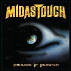 PRESAGE of Disaster 0711576003226 by Midas Touch CD
