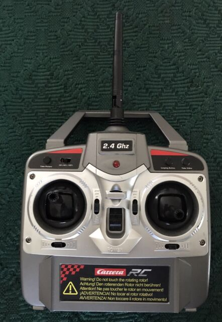 16 Stück Carrera RC VIDEO ONE Quadrocopter Walkera Rotorblätter Propeller Copter