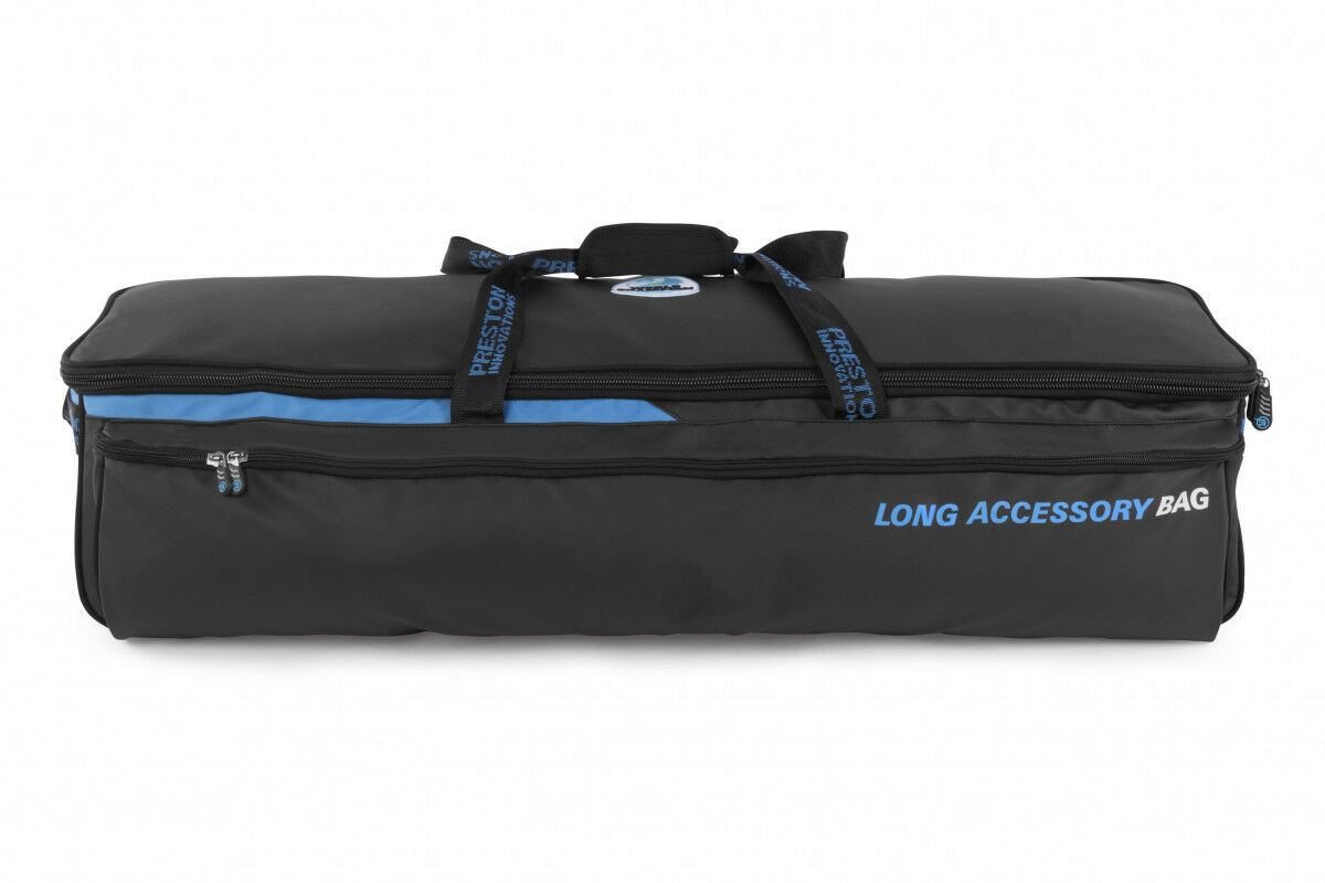 Preston World Champion Long Accessory Bag NEW Coarse Fishing Carryall