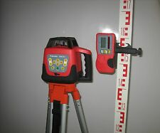 FRE203 Automatic Rotary Laser Level