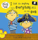I Can Do Anything That's Everything All on My Own by Turtleback Books (Hardback, 2008)