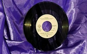 PRINCE-I-Wanna-Be-Your-Lover-Vinyl-7-034-single-45rpm-1979-1st-Run