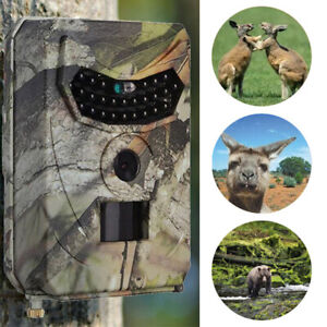 12MP-1080P-HD-Hunting-Trail-Camera-Video-Wildlife-Scouting-Infrared-Night-Vision
