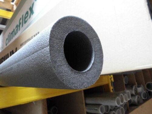 PE Isolierung Rohrisolierung Rohrdämmung 25mm Dämmung Dick für Rohre 28 bis 54mm