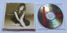 Mariah Carey - Without You - Maxi CD MCD