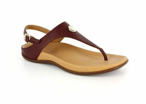 TROPEZ Strive Womens Stylish Orthopaedic Sandals with Arch Support Extra comfort