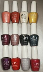OPI-Gelcolor-Polishes-NEW-COLLECTION-Authentic-STAR-BRIGHT
