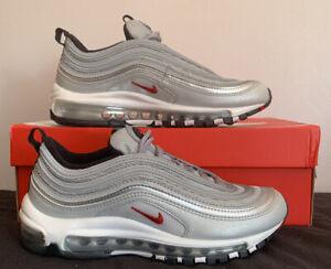 Juniors Nike Air Max 97 Qs (Gs) Size 4