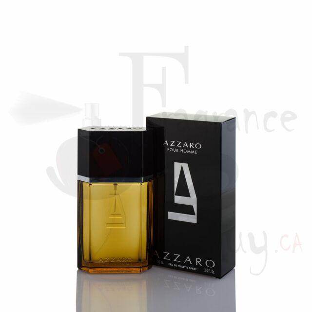 Jumbo - Azzaro M 200ml Boxed