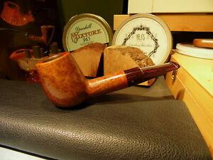 Viggo-Nielsen-handmade-estate-PIPA-smoking-pipe-pipa-fumo-finito