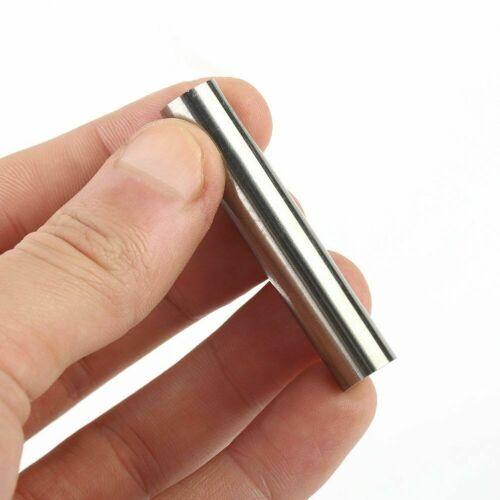 1pc 52mm Pure Tungsten Element Rod Electrodes Tesla Coil 99.95/%